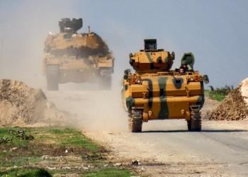 هل تستخدم تركيا جيشها للرد على التطورات العسكرية في إدلب؟