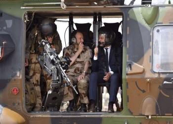 فرنسا تنتظر تعزيزات أوروبية لتقليص وجودها في أفريقيا