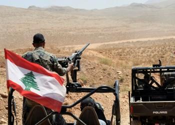 طائرة مسيرة إسرائيلية تخترق أجواء لبنان