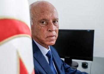 تونس.. سعيد يسعى لتشكيل حزام رئاسي لمواجهة البرلمان والحكومة