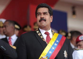 رئيس فنزويلا يهنئ بايدن ويعلن استعداده للحوار مع الإدارة الأمريكية الجديدة