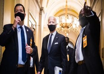 فريق خبراء لمكافحة كورونا.. أولى قرارات بايدن بعد فوزه برئاسة أمريكا