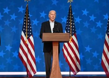 شخصيات سياسية ورياضية وفنية أمريكية تهنئ بايدن ونائبته بفوزهما