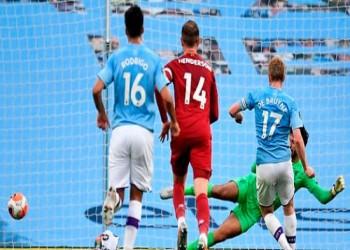 ليفربول وجها لوجه أمام مانشستر سيتي في قمة البريميرليج