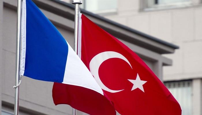 منتخب فرنسا للجمباز ينسحب من بطولة أوروبا.. ما علاقة تركيا؟