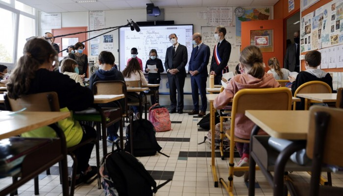 جدل واسع في فرنسا حول اعتقال 4 أطفال بتهمة تمجيد الإرهاب