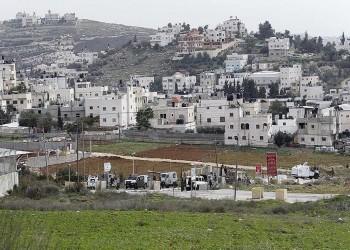 للمرة الأولى منذ سنوات.. إسرائيل تصادق على بناء مستوطنة جديدة