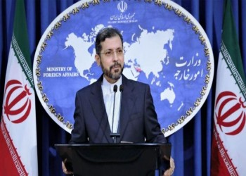 الخارجية الإيرانية: لم نتلق اتصالا من بايدن.. ولا تفاوض جديد حول الاتفاق النووي