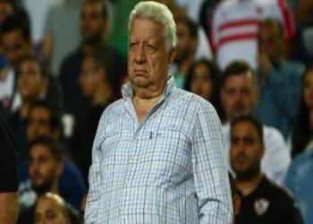 إعلام مصري: مرتضى منصور خارج الزمالك رسميا.. وقيادة عسكرية ترأس النادي