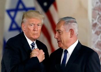 منظمة إسرائيلية تؤكد: الاستيطان تضاعف في عهد ترامب