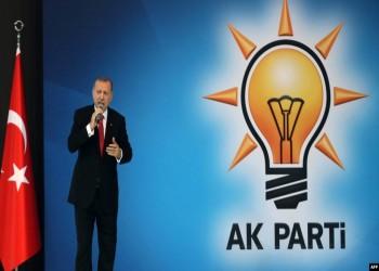 تركيا: سنهنئ الفائز بالانتخابات الأمريكية بمجرد تحديد النتيجة النهائية
