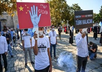 تحالف برلماني من 16 دولة يدعم الإيجور لمحاكمة الصين على جرائمها