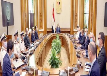 السيسي يوجه بتكامل مشروع بحيرة البردويل بشماء سيناء