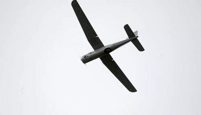 الجيش الإسرائيلي يعلن إسقاط طائرة مسيرة لحزب الله