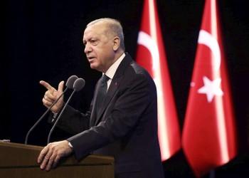 الرسالة الوحيدة عالميا.. أردوغان يشكر ترامب على جهوده بتطوير علاقات البلدين