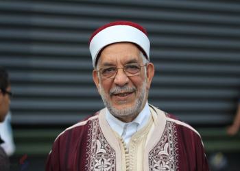 إصابة قيادي النهضة التونسية السابق عبدالفتاح مورو بكورونا