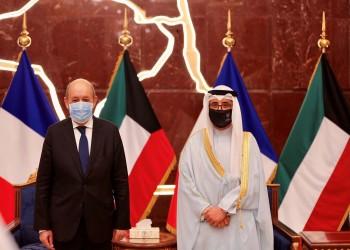 انطلاق الحوار الاستراتيجي بين الكويت وفرنسا الخميس
