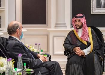 خالد بن سلمان يلتقي المبعوث الأمريكي لإيران.. لماذا؟