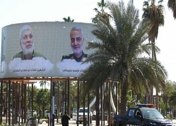 مشروع إنشاء ضريح لسليماني.. هل يكون قاعدة للحرس الثوري بمطار بغداد