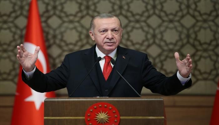 الليرة التركية تنتعش بعد استقالات مسؤولين وتصريحات أردوغان