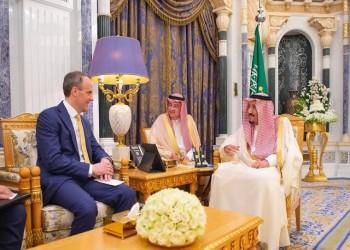 بسبب قبيلة سعودية.. حقوقيون يحثون وزير خارجية بريطانيا على مقاطعة قمة العشرين