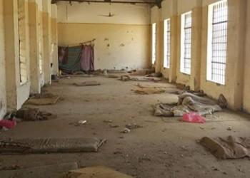 تقرير: 1000 محتجز يقبعون بالسجون السرية السعودية والإماراتية باليمن