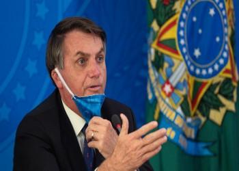 سنموت في النهاية.. رئيس البرازيل يدعو لعدم مكافحة كورونا