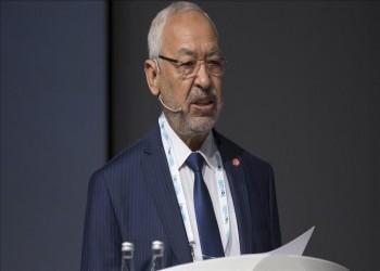 تونس.. شكوك حول إصابة الغنوشي بكورونا