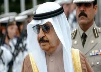 البحرين بعد رئيس الوزراء