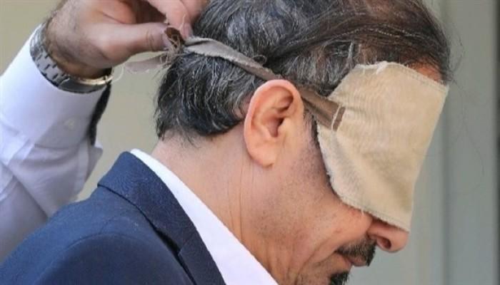 إيران تعتقل زعيم جماعة عربية في الأحواز