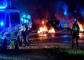بلجيكا تطرد 5 دنماركيين خططوا لحرق مصحف في حي إسلامي ببروكسل