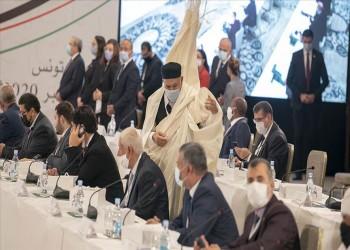 توافق على انتخابات رئاسية وبرلمانية بليبيا في ديسمبر 2021