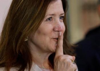 السفيرة الأمريكية ببيروت تتعهد باستمرار الضغط على حزب الله وجبران باسيل