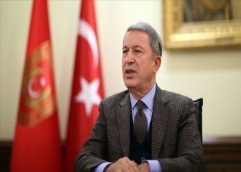 أكار والنمروش يبحثان تطورات الحل السياسي في ليبيا