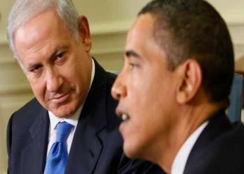 """أوباما يتحدث علانية عن سطوة """"إسرائيل"""" على أمريكا"""