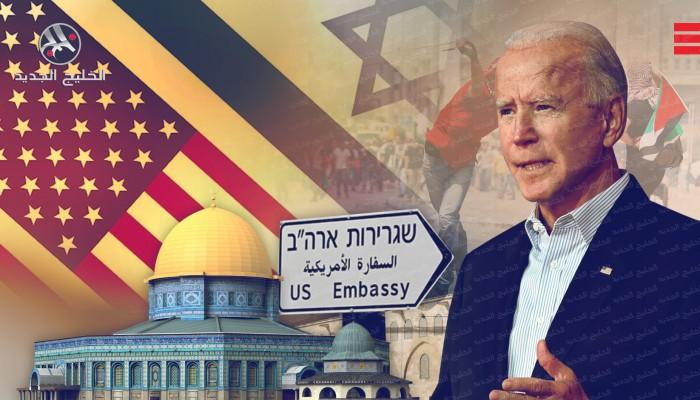 مايكل هيرتسوج: إيران وليس فلسطين ملف خلاف متوقع بين إسرائيل وإدارة بايدن