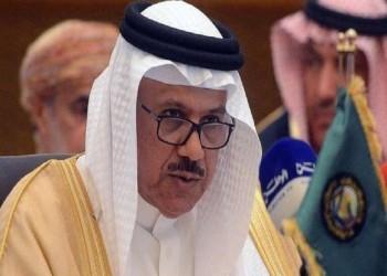 سيجتمع مع نتنياهو وبومبيو.. وزير خارجية البحرين في إسرائيل الأربعاء