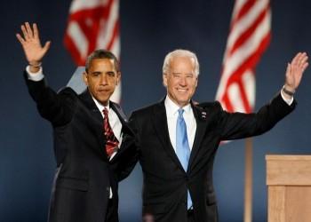أوباما عن انتقال السلطة من ترامب لبايدن: لا أحد فوق القانون