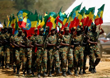 مواجهات تيجراي وأديس أبابا.. هكذا اشتعل صراع المركز والإقليم الشمالي
