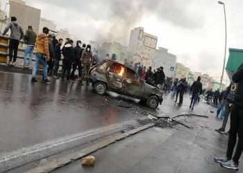 العفو الدولية: معظم ضحايا احتجاجات إيران 2019 قتلوا برصاص في الرأس