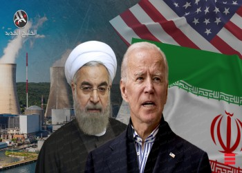 طوفان العقوبات ضد إيران.. هكذا يحاول ترامب نصب فخ لإدارة بايدن