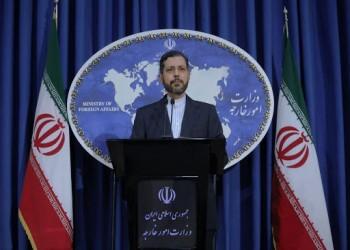 رسائل إيرانية حادة للسعودية: السلام لا يتحقق بقتل الشعب اليمني