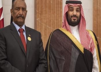 تفاصيل مثيرة.. باحث إسرائيلي: السعودية رعت التطبيع مع السودان