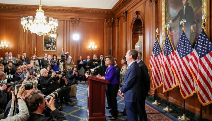 نائبة أمريكية: القنصلية الإسرائيلية طلبت مني مشروع قانون يعاقب مقاطعيها
