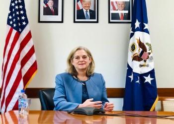 الكويت والولايات المتحدة تجريان مباحثات أمنية ضمن الجولة الرابعة للحوار الاستراتيجي