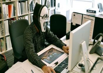 تويتر تعين قرصانا شهيرا مسؤولا عن الأمن في الشركة