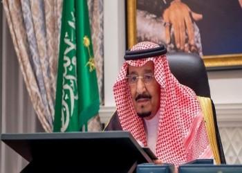 رسالة من أمير الكويت للملك سلمان