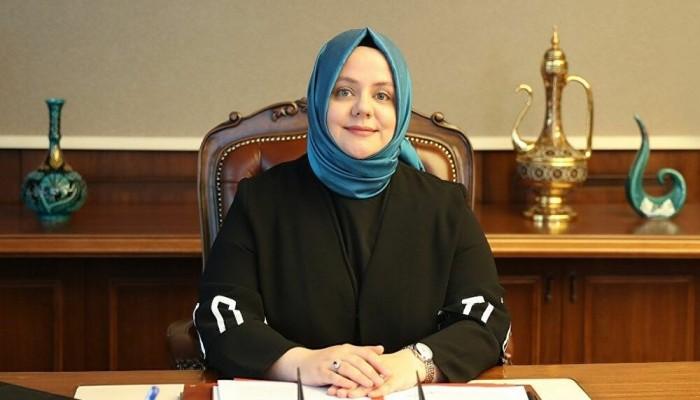 إصابة وزيرة العمل التركية بفيروس كورونا