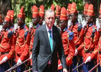 الاستخبارات الإسرائيلية تحذر من قوة تركيا في أفريقيا.. لماذا؟