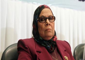آمنة نصير: النقاب شريعة يهودية وموروث مرتبط بجزيرة العرب